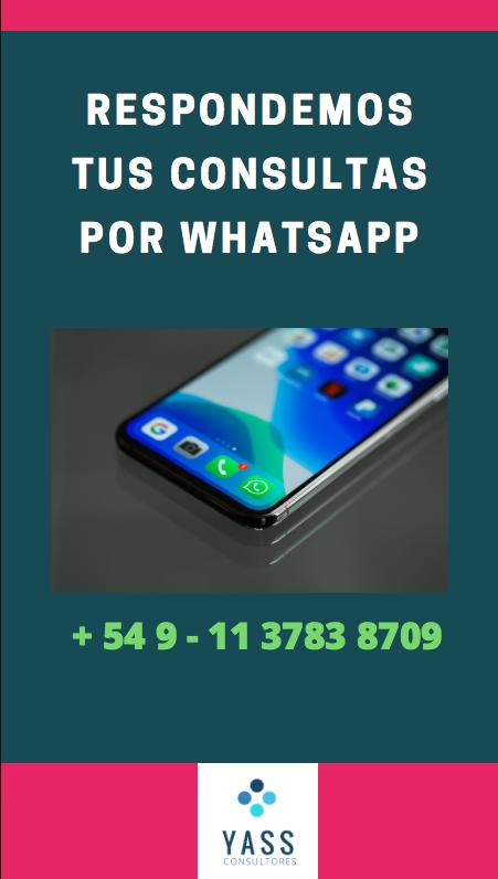 WhatsAppYASS